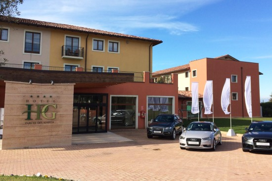 hotelparchi